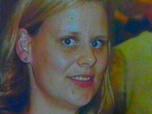 Rachel O'Reilly - Died in October 2004