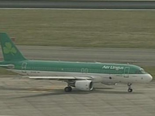 Aer Lingus - 'Difficult' Shannon meeting