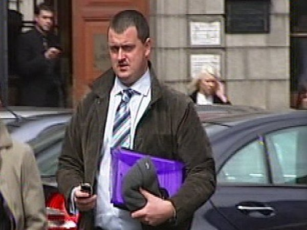 Joe O'Reilly - Murder trial continues