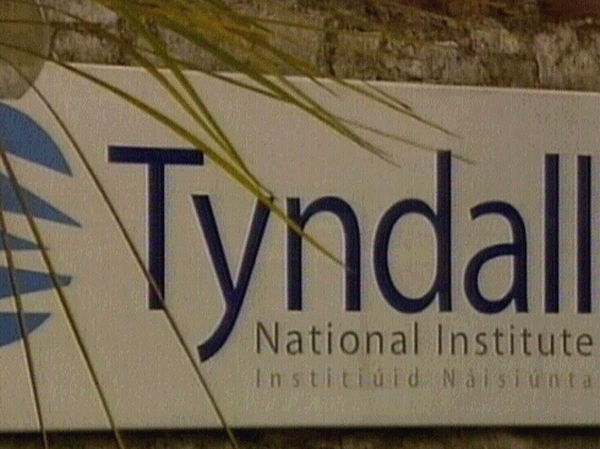 Tyndall - 170 jobs in Cork expansion