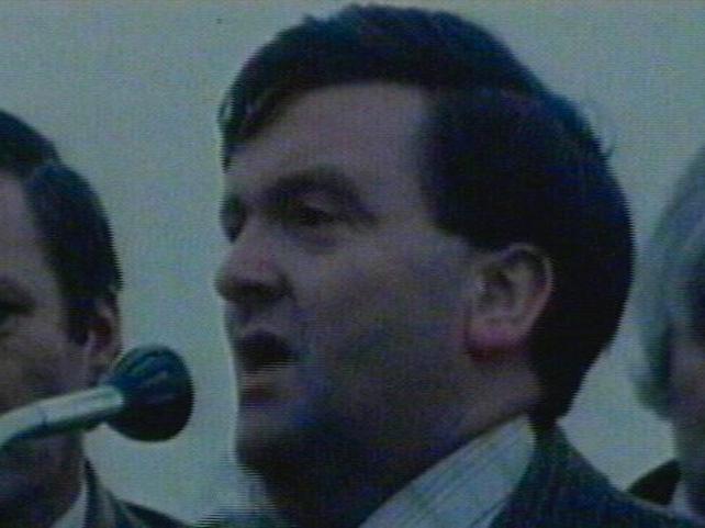 Joe Rea - Passed away, aged 69