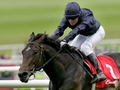 Soldier may not run in Leger