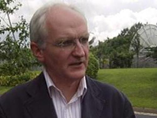 John Gormley - Minister to seek leadership