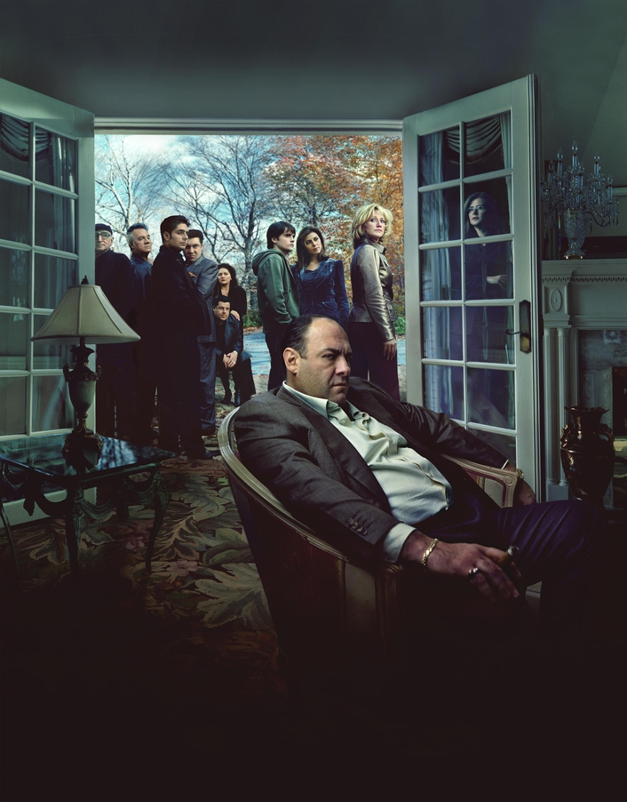 David Chase - Creator of the Sopranos