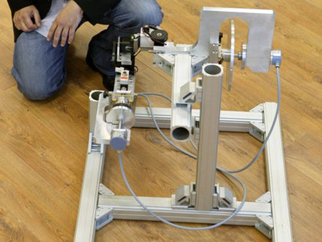 Free energy device? - Steorn's invention will be demonstrated live at 6pm tonight