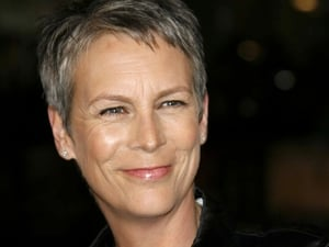 Jamie Lee Curtis: scary time in store next October