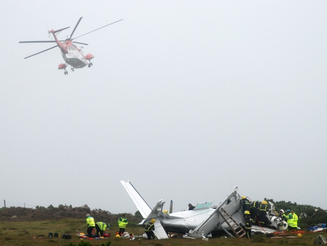 Indreabhán - Two die in crash