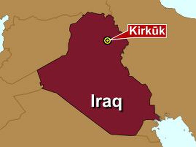 Suicide bomb kills 46 in Iraq