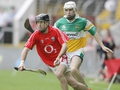 Cork 1-27 Offaly 0-11
