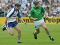 Limerick and Waterford teams revealed