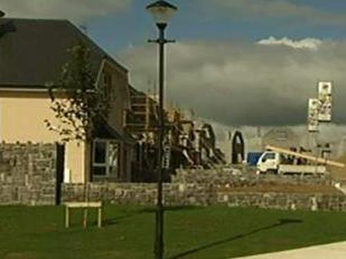UK house prices - Property slowdown hitting wider economy