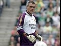 Wexford 'keeper Cooper retires