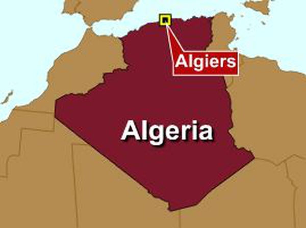 Suicide Bomb - Attack at barracks 70km from Algiers