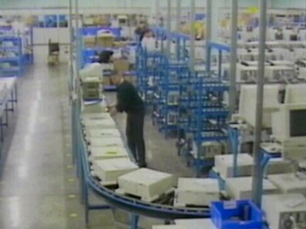 Dell - Job cuts expected at Cherrywood plant