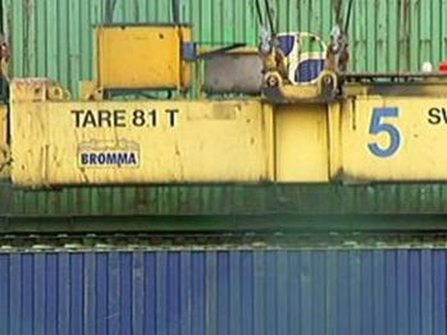 Exports - Economists encouraged by figures