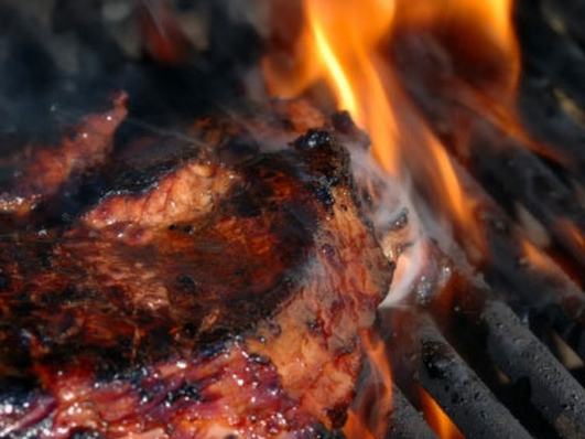 Dangers From Barbeques