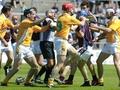 Galway 2-31 Antrim 1-09