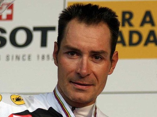 Erik Zabel has admitted using EPO in 1996