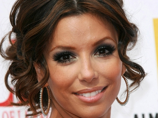 Actress Eva Longoria has denied rumours that a sex tape of her and her ...