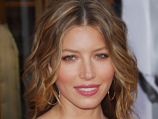 Actress Jessica Biel has said that she regrets posing nude for a magazine ...