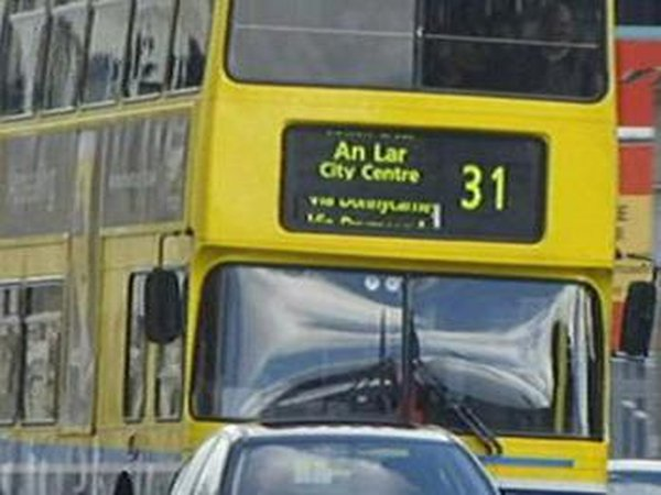 Dublin Bus - No routes axed in cost-cutting moves