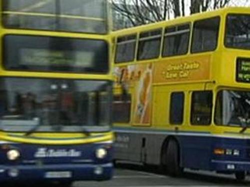Dublin Bus - Plans to cut 10% of fleet?