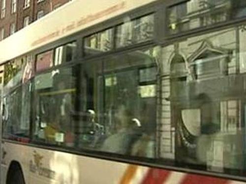 Bus Éireann - Plan to cut fleet