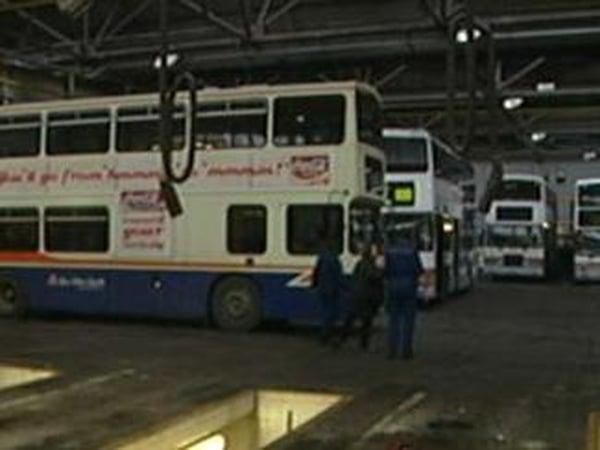 Dublin Bus - 'Fully compliant'
