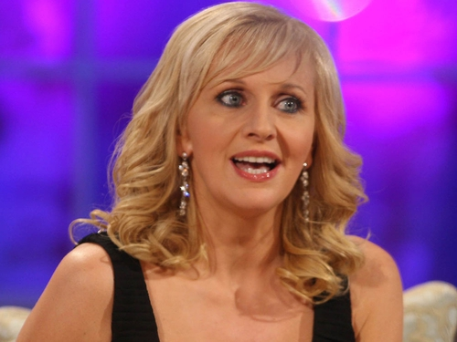 Miriam O'Callaghan - Averaged 425,000 on Saturday night