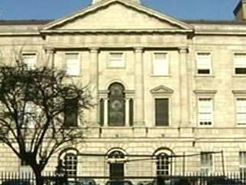 Rotunda Hospital - Man quizzed over attack