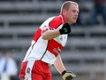 Murphy back in time for Derry