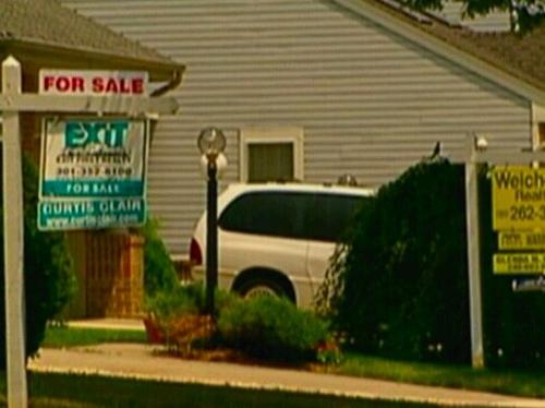 US housing - Bouncing back from April nadir
