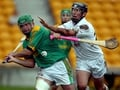 Teams named for Christy Ring final