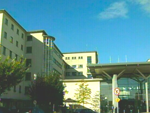 UCH Galway - New sexual assault treatment unit