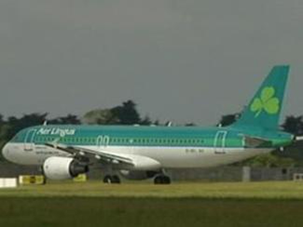 Aer Lingus - Companies in Shannon have criticised route move