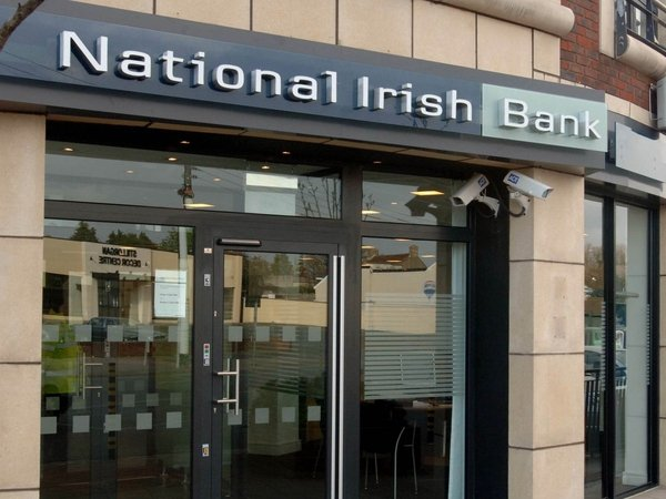 NIB results - Bad debt charges soar