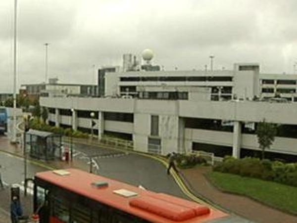Dublin Airport - Short-term car park prices up 50%