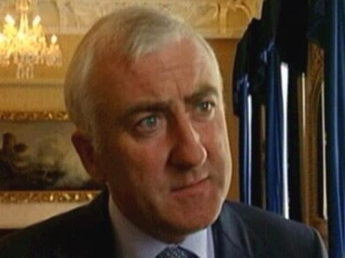 Denis Casey - Unite says no confidence in interim CEO