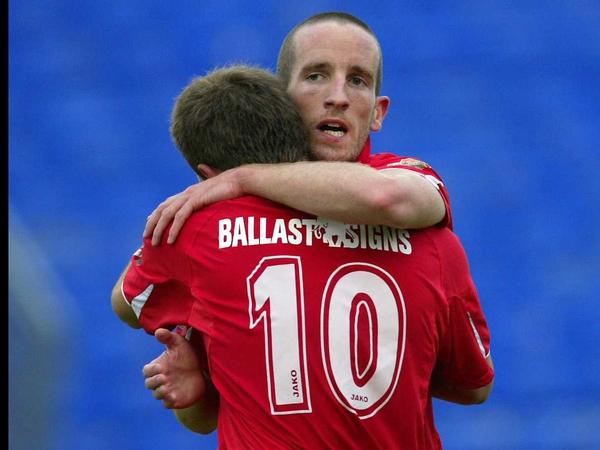 Matthew Judge and Fahrudin Kuduzovic were on target for Sligo tonight