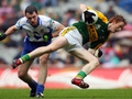 Kerry 1-12 Monaghan 1-11, by Marty Morrissey