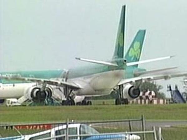 Aer Lingus - Sells 20% Futura stake