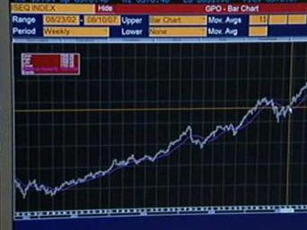 Credit problems - Fund won't happen