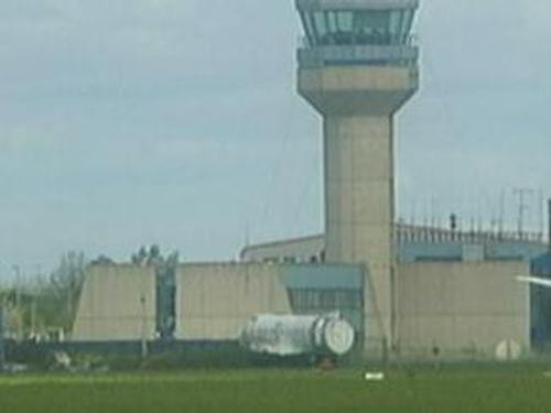 Dublin Airport - New Pier D opens