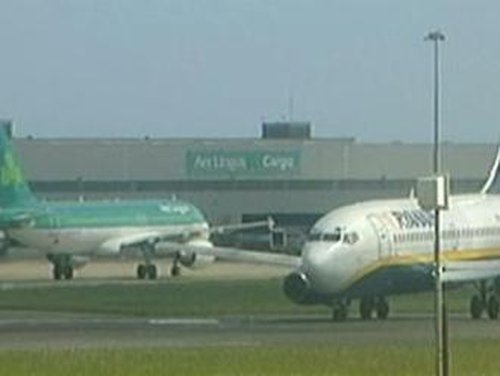 Merger deal - Ryanair moves again on Aer Lingus