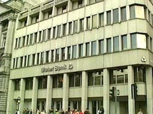 Ulster Bank - Economy to shrink this year