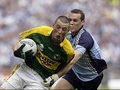 Dublin v Kerry matchtracker