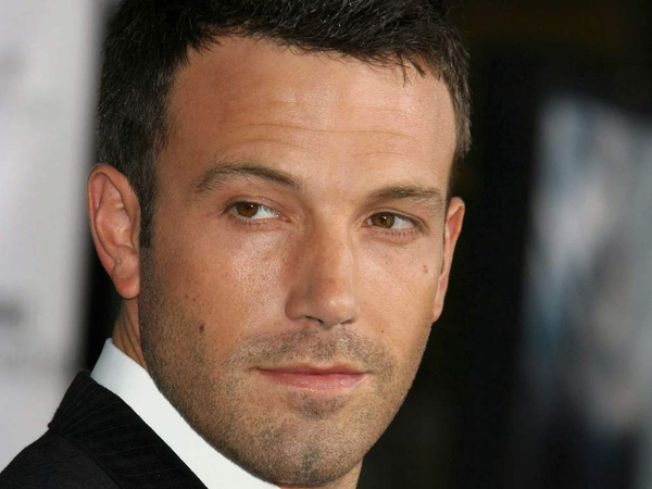 Affleck - Has spoken about his relationship with Jennifer Lopez