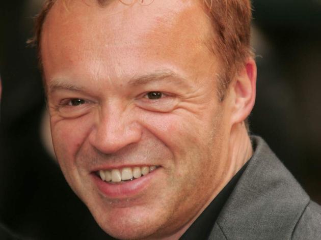 Norton - Warned by BBC over lesbian joke