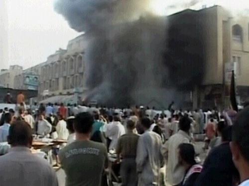 Kerbala - Violence claimed 52 lives