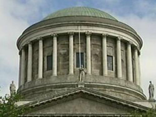 Four Courts - Two solicitors suspended